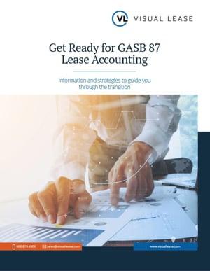 GASB 87