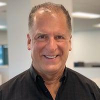 Marc Betesh Headshot